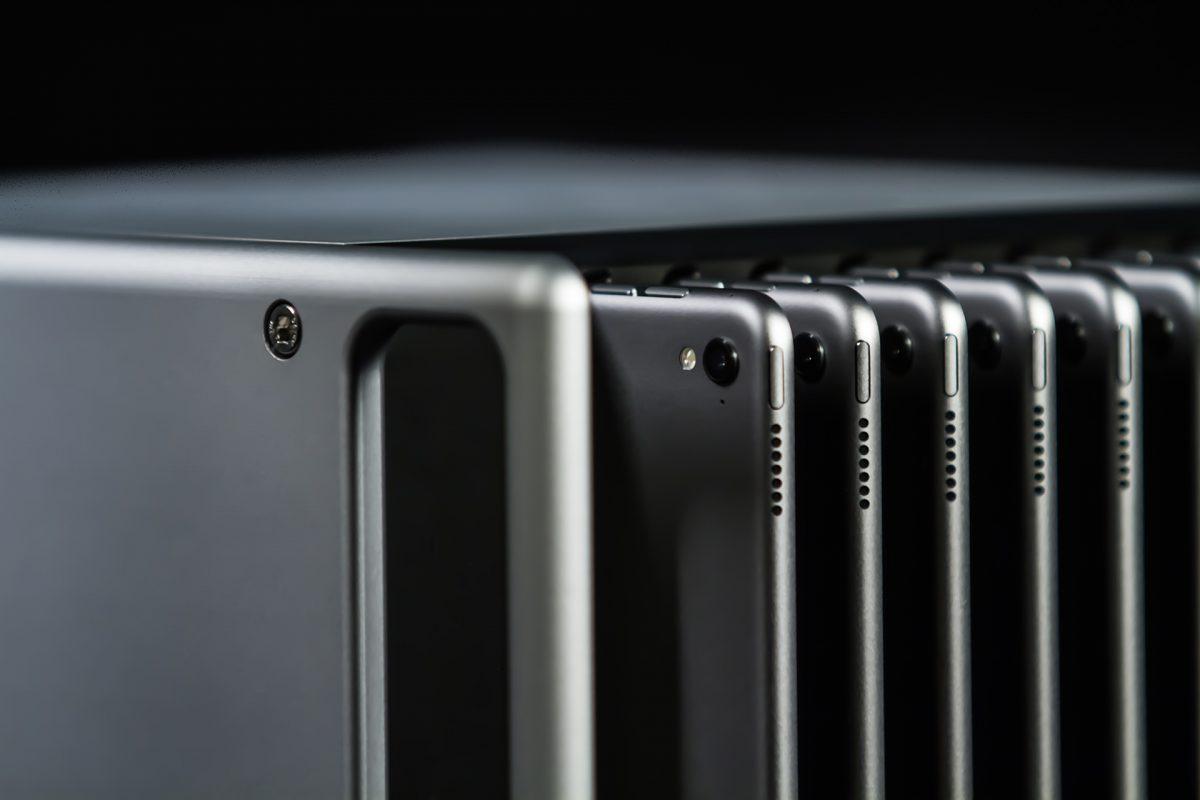 Skyflix Front Detail