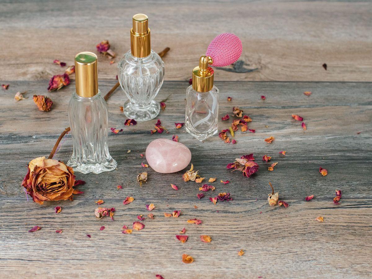 The Parfumerie Perfume Atomizers