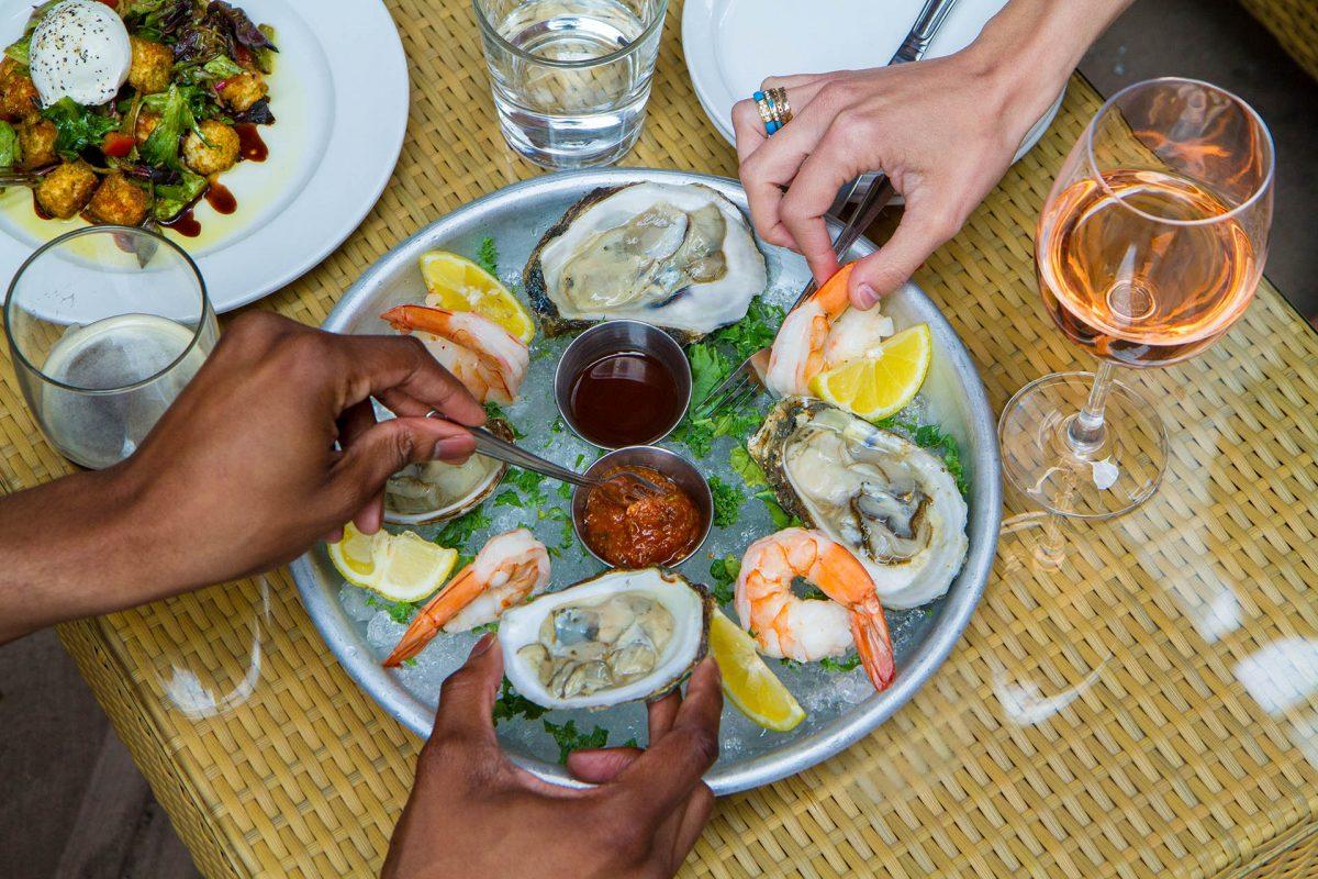 CASK 2016-Seafood